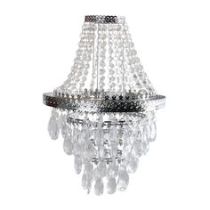 Easy Fit Chandelier Style Ceiling Pendant Light Shade Fitting Modern Lighting: Amazon.co.uk: Kitchen & Home