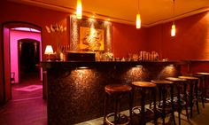 Berlin's best cocktail spots offer a blend of classic drinks and fresh, innovative tipples, says Slow Travel Berlin founder Paul Sullivan