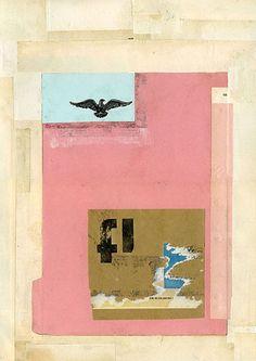 Vintage Illustrations by Kareem Rizk