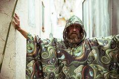 Kenny Scharf x The Hundreds 2015 Spring/Summer Lookbook