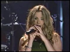 Joss Stone The Chokin' Kind ( Hard Rock live MTV- 01-06-04)  She has heart and soul.  The other Adele.  She came first and is just as good.