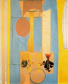[Arte Abstracto] Robert Motherwell
