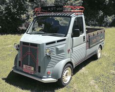 カスタムカーの製作-有限会社セザムテック Frp, Custom Cars, Classic Cars, Monster Trucks, Vans, Retro, Vehicles, Outdoor, Pickup Trucks
