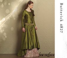 12013c9b9955f Arwen Evenstar medieval dress lord of the rings costume 4827 Medieval  Dress