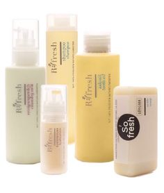 Ringana fresh cosmetics harness nature's most potent active ingredients. They're pure ingredients with genuine effect. Shampoo, Skin Care, Personal Care, Cosmetics, Bottle, Beauty, Natural, Products, Self Care