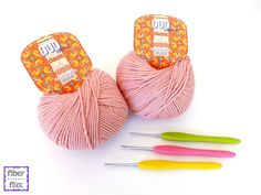 Fiber Flux: Yarn Review: Duo Comfort By Adriafil