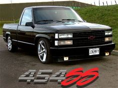 Chevrolet 454SS, I had one of these for 3 months in High School. Loved every minute!