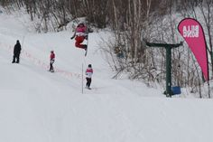 #snowboarding #billabong flaunt it