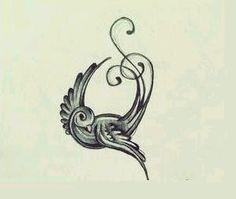 Sparrow Swallo