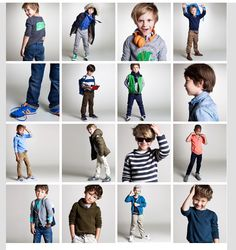 boys of any age.  JCREW/ Crewcuts