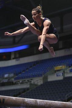 Alicia Sacramone Gymnastics History, Gymnastics Posters, Gymnastics Pictures, Sport Gymnastics, Artistic Gymnastics, Gymnastics Photography, Dance Photography, Alicia Sacramone, Gymnastics Problems