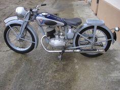 1939 Victoria KR20
