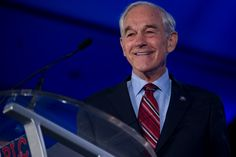 Ron Paul Claims Government Knew Of 9/11 Attack Beforehand