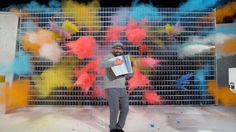 """[OK Go - The One Moment official video] """"A lot of mine already said! But also Ok-Go - The One Moment"""" -Katie F Ok Go, The One, Music Songs, New Music, Film Musical, Marketing Viral, Latest Music Videos, Latest Video, Best Ads"""