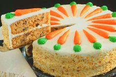 Dolci per bambini celiaci: la ricetta della torta di carote senza glutine | BimboChic