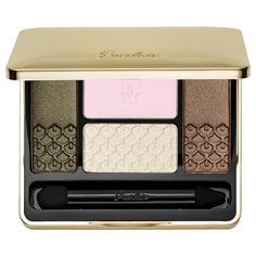 Guerlain Écrin 4 Couleurs Eyeshadows #Sephora #eyeshadow
