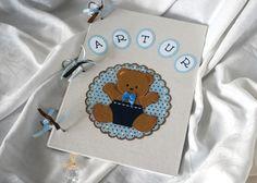 livro do bebê ursinho