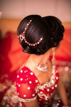 Photo by:Indy Sagoo  Hair done by:Jaineesha