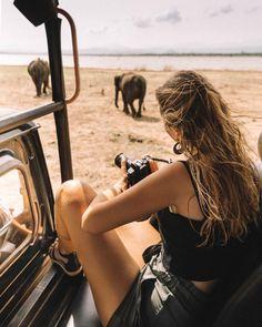 Zoology, Beach Fun, Sri Lanka, Adventure Travel, Safari, Planets, Travel Destinations, Travel Photography, Beautiful Places