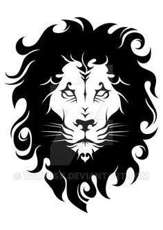 Tattoo Maori e Tribal só as top mlk Tribal Lion Tattoo, Tribal Art, Maori Tattoo Designs, Maori Tattoos, Tattos, Lion Design, Tattoo Project, Different Tattoos, Lion Art