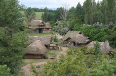 Locksley village