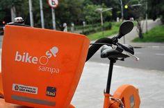 Bilhete unico aceito no Bike Sampa