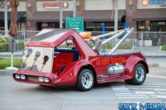 George Barris Car Show