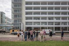 Rotterdam, Tumblr, Twitter, Facade, Street View, Van, Facebook, Instagram, Photos
