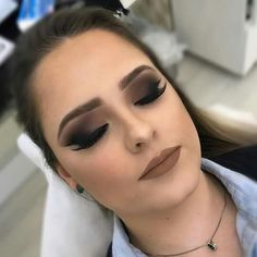 125 beautiful neutral makeup ideas for the prom party page 38 125 beautiful neutral makeup ideas for the prom party page 38 Makeup Is Life, Makeup Goals, Makeup Inspo, Makeup Inspiration, Makeup Tips, Beauty Makeup, Makeup Ideas, Neutral Makeup, Dramatic Makeup