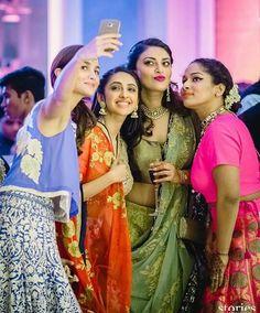 Beauty's selfie # Alia Bhatt