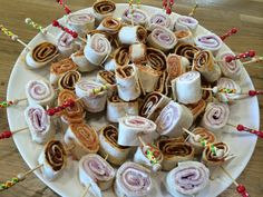 Come Dine With Me, Mini Cupcakes, Holidays And Events, Food Videos, Quiche, Tapas, Buffet, Sandwiches, Brunch