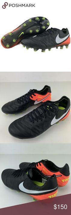 new style 138a3 3ae6b Nike Tiempo Legend VI AG Pro Soccer Cleats Nike Tiempo Legend VI AG Pro  Soccer Cleats