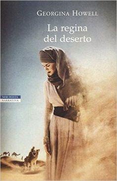 La regina del deserto ★★★★★