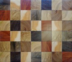This is essentially the design and color that determine the choice of wood