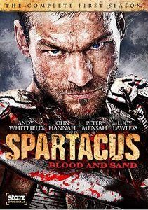 Love some Sparticus! Wish it wasn't over!!