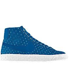 Γυναικείο παπούτσι Nike Blazer Mid iD: μόλις το εξατομίκευσα και το παρήγγειλα από το NIKEiD #MYNIKEiDS High Top Sneakers, Sneakers Nike, Nike Co, Nike Free, High Tops, Blazer, My Style, Shoes, Fashion