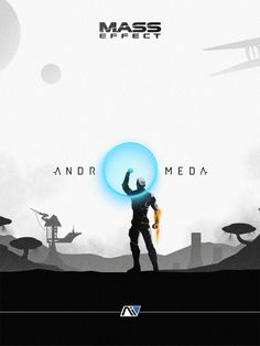 mass effect andromeda | Tumblr