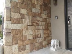 We provide the best Australian stone walling products for interior and exterior wall design, Australian wide delivery. Natural Stone Wall, Natural Stones, Interior Walls, Interior And Exterior, Sandstone Cladding, Exterior Wall Design, Feature Wall Design, Stone Supplier, Wall Cladding