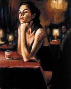 Fabian Perez Artist   Original Art & Paintings on Sale