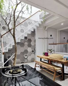 Small Room Layouts, Design Home Plans, Dining Room Design, Living Room Kitchen, Room Decor, House Design, Ideas, Plantation Houses, Kitchen Living