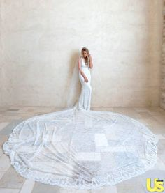 Lauren Conrad Wedding Gown