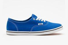 Vans Shoes – Womens Sneakers Spring 2013