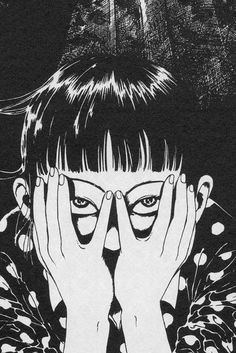 brahmasastra:  Suehiro Maruo.