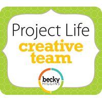 Becky's scrapbook blog