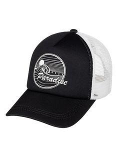 Bunulu - Roxy Truckin Trucker Hat