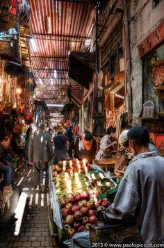 世界遺産 マラケシュ旧市街 マラケシュ旧市街の絶景写真画像  モロッコ                                                                                                                                                                                 もっと見る