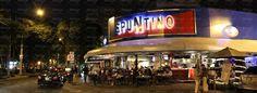 Spuntino   Restaurantes   Grupo Malazzo