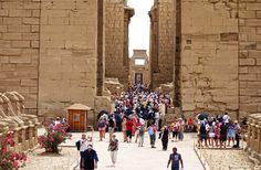 Karnak Temple http://www.shaspo.com/tour-to-luxor-east-and-west-bank-luxor-tours-and-day-trips