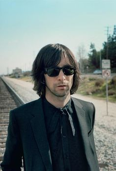 Bobby Gillespie, shot by Niall O'Brien for AnOther Man magazine S/S 2013 Sigur Ros, Primal Scream, Male Magazine, Music Pictures, Another Man, Picture Design, Hair Dos, Music Lovers, Style Icons