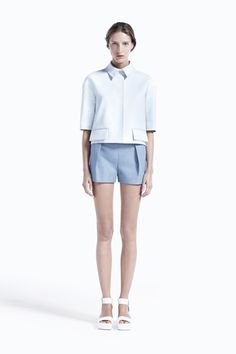 ♥ing the some-sort-of-cuteness in this outfit from COS